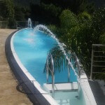 Fibreglass Pool Lining