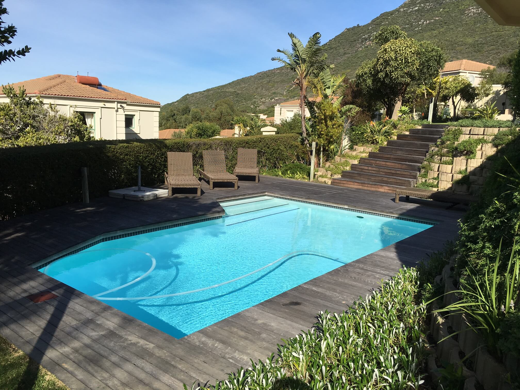 Fibreglass swimming pool linings sundance pools for Swimming pool covers south africa