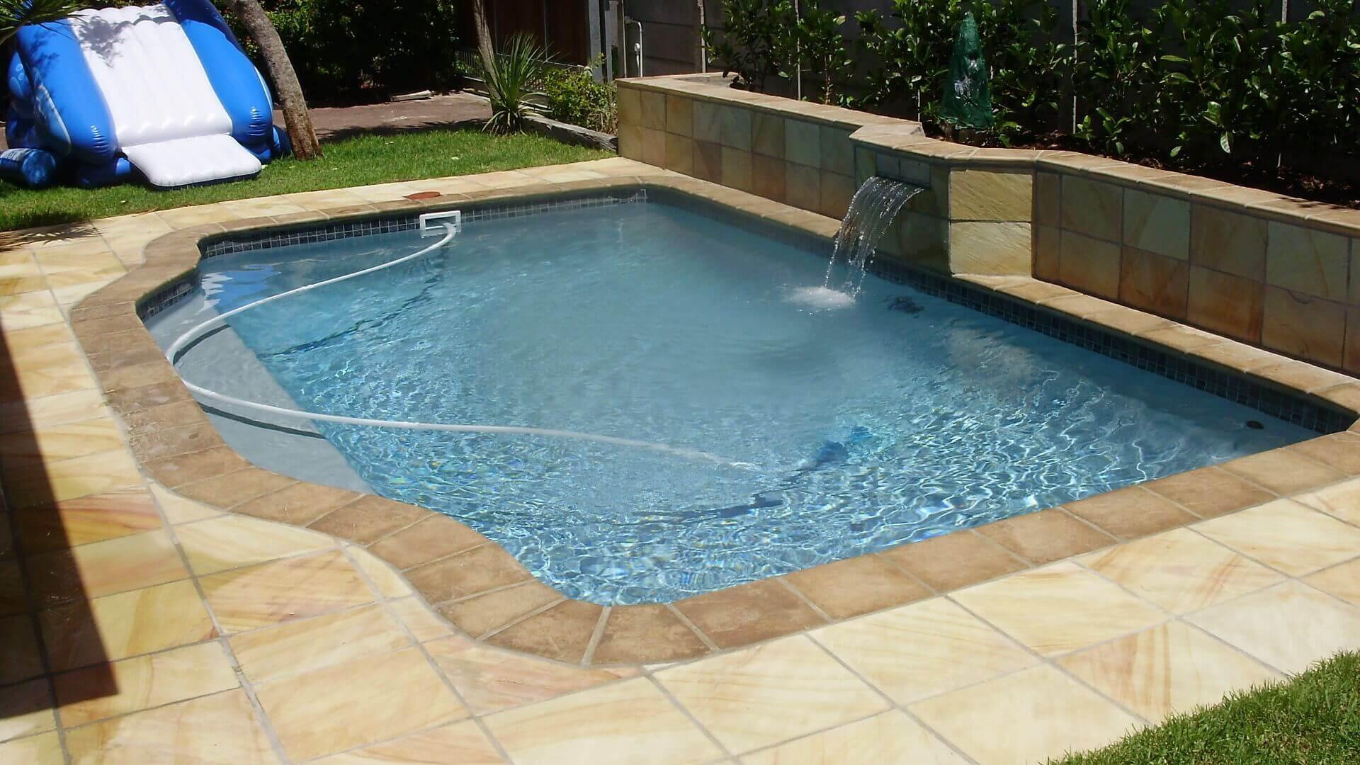 Fibreglass Pool Installations Cape Town Sundance Pools