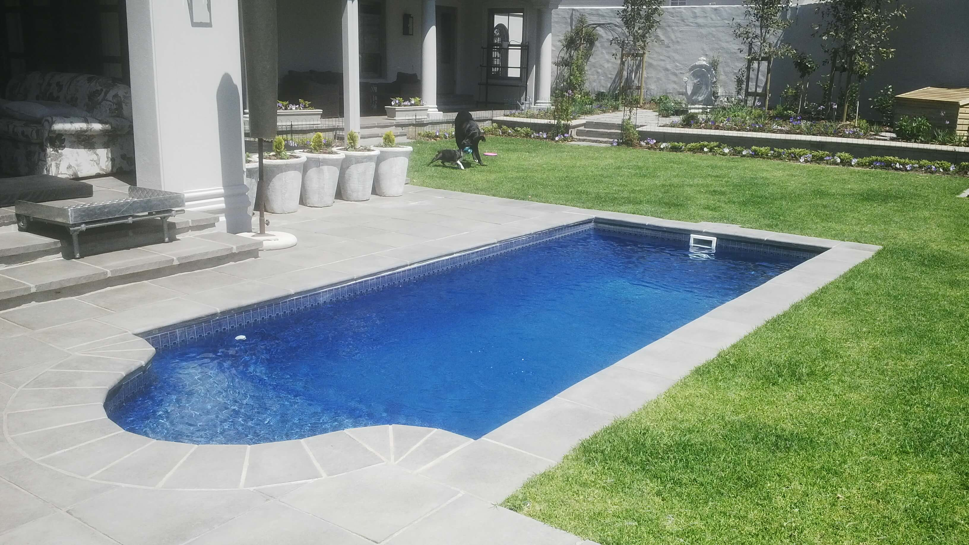 Fibreglass Pool Installations Cape Town | Sundance Pools